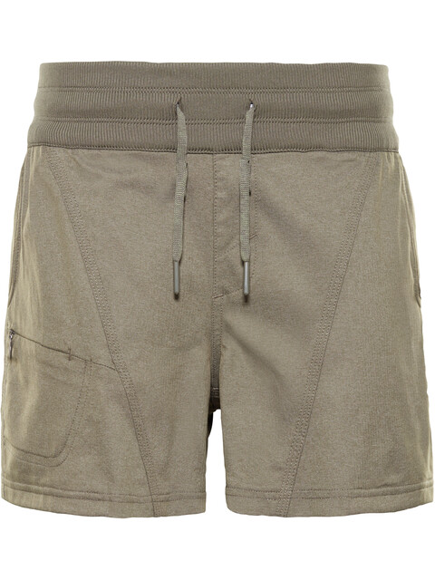 The North Face Aphrodite 2.0 Shorts Women new taupe green heather